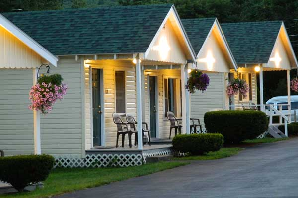 Lake George Cottage Rental