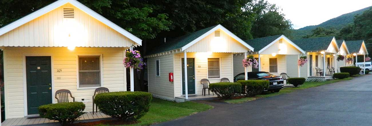 Lake George Cabin and Cottage Rentals